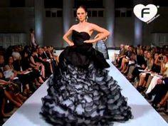 Oscar de la Renta - NYFW Spring/Summer 2011 - Fashion