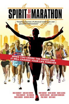 Always love getting the nod from other runners - we're all kindred spirits! This movie is a must watch for anybody out there trying out their first half or full marathon.
