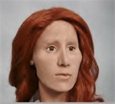 Clark Nevada Jane Doe January 2008 | http://canyouidentifyme.org/ClarkNevadaJaneDoeJanuary2008