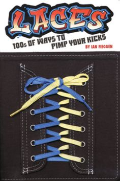 printable sneaker tie shoe pattern | Ask any kindergartner. There's an art to tying shoelaces. But ...