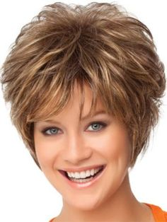 Gala Wig
