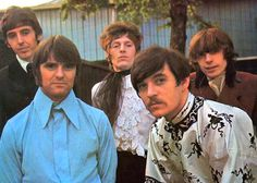 Nights At The Roundtable - Procol Harum In Session - 1968 | Newstalgia