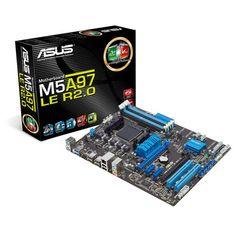 ASUS | M5A97 R2.0
