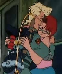 Ghostbusters Firehouse, Original Ghostbusters, The Real Ghostbusters, Cartoon As Anime, Ghost Busters, Old Shows, Vintage Cartoon, Cartoons, Art