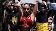 fka twigs: voguing helped me embrace my female energy