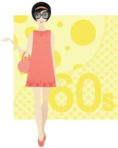 Glam of the 60's