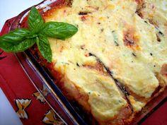 Eggplant Ricotta Bites - Best Market