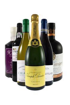 Winter Warmer 6 Bottle Fine Wine and Spirit Selection Case, £125.00 (http://www.frazierswine.co.uk/winter-warmer-6-bottle-fine-wine-and-spirit-selection-case/)
