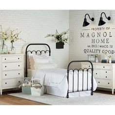 Image result for joanna gaines canopy bed