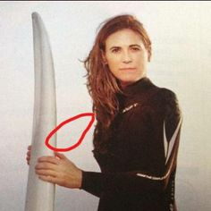 Epic Magazine Photoshop Fails