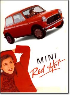 Mini Red Hot