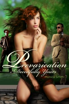 Prevarication,+Deceitfully+Yours