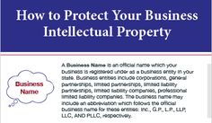 Protecting the IP you develop in your business is one of the best ways to reduce risks when selling your business.