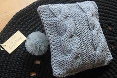 Poduszka Mini Grey