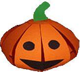 halloween pompoen vouwen - Google zoeken