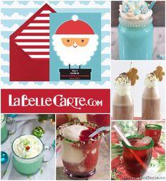 tarjetas de navidad recetas de navidad bebidas de navidad para nios para ms info