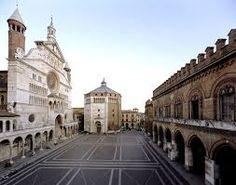 viaggio in italia: Cremona Italy