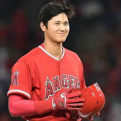 "Ohtani Shohei 17 👼 二刀流 on Twitter: ""Mr. Ohtani, I feel so personally attacked.  © nikkansports #大谷翔平 #ShoheiOhtani… """