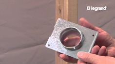 Wiremold: How to Install the Evolution Series Wall Box in a New Work App...