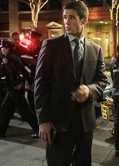 Still of Eddie Cahill in CSI: NY (2004)