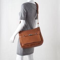 hermes messenger - Herm��s Jypsi��re Bags?   on Pinterest | Hermes, Swift and ...