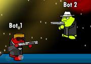 İkili Çatışma oyununda size yönetmeniz için verilecek olan karakterin kontrolünü sağlayarak karşınıza çıkacak olan düşman askerlerine karşı elinizdeki silah ile çatışacaksınız. http://www.3doyuncu.com/ikili-catisma/