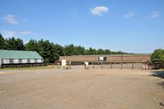 Your Pine and Fine Valentine  – Dream Equestrian Homes