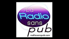 la radio sans pub - YouTube
