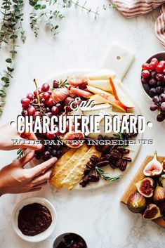 Easy Healthy Recipes, Easy Dinner Recipes, Real Food Recipes, Simple Meals, Quick Meals, Cleaning Challenge, One Small Step, Natural Cleaning Products, Charcuterie Board