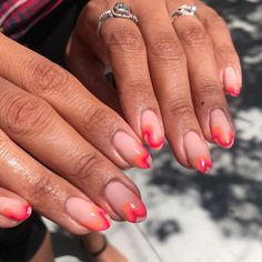 In look for some nail designs and ideas for your nails? Listed here is our listing of must-try coffin acrylic nails for fashionable women. Nail Design Stiletto, Nail Design Glitter, Nails Design, Wave Nails, Aycrlic Nails, Kylie Nails, Nail Manicure, Funky Nails, Funky Nail Art
