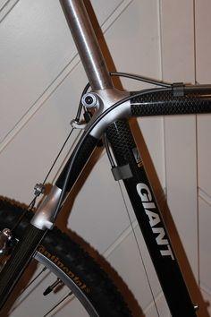 Giant Cadex CFM 1