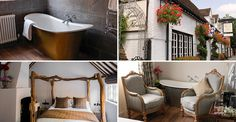 Top 12 Cosy Pubs with Rooms | sheerluxe.com