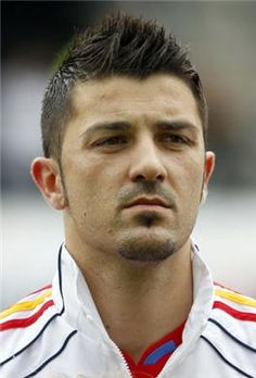 18 Best David Villa Images In 2013 David Villa Football Soccer