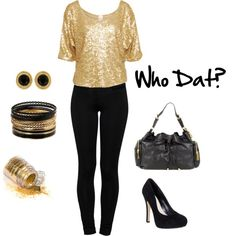 Who Dat Style