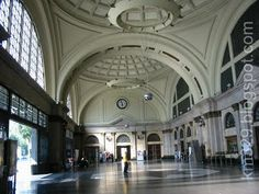 Estación de Francia gener | 2012 | DEPT. LENGUA CASTELLANA