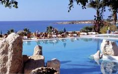 Booking.com: Coral Beach Hotel & Resort Cyprus, Coral Bay, Cyprus - 50 Guest reviews. Book your hotel now!
