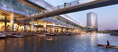New Master Plan Will Catalyze Downtown Milwaukee's Dynamic Transformation