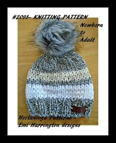 c2963acf398f 532 Best Knitting. Hats images in 2019