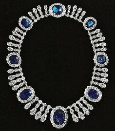 Empress Josephine's necklace