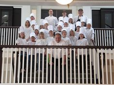 Omni Bedford Springs Hosts 3rd Mini Iron Chef Competition