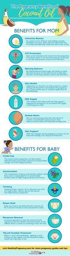 Baby on board #PregnancyNutrition