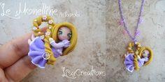 ★Destellos Nocturnoss★: It's ART Time: Disney en Porcelana