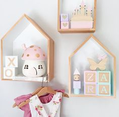 Beautiful wall space by @mandipops with our little belle fairy mushroom light #littlebelle #fairymushroomlight #fairymushroomlight