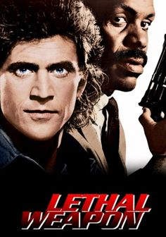 Lethal Weapon (1987) Dual Audio HD Movie Free download