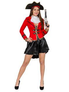 Pirate Haut Pirate Femme Haut Décolleté Costume Femme PkiZuOXT