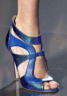 Chaussures printemps-été 2015 les it shoes des podiums ! - Marie Claire