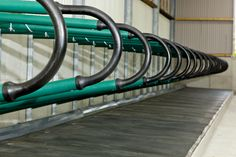 NEW - EasyFix Green Cubicle featuring a flexible plastic tube with rubber loop in Nenagh, Co. Tipperary