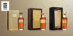 Cognac Tesseron, ProdExtraPack 2014 Designed by LINEA