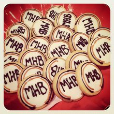 #mhb #makehandbuy #makehandbiscuits #makehappybirthdaytosimo #cookies @simone del bianco