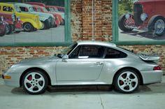 1997 Porsche 911 993 Turbo  Mmmm.